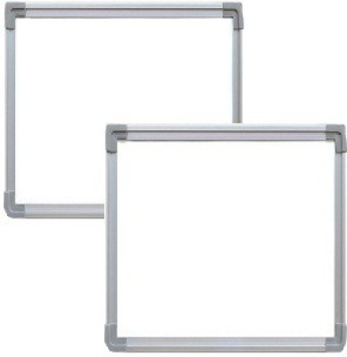 NECHAMS MG_WB_152_TF_P2 WHITEBOARD Bulletin Board(WHITE)