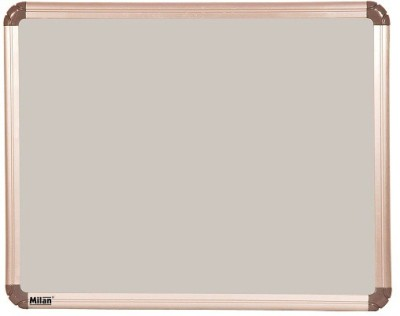 Milan Non Magnetic Melamine 1.5x2 ft Whiteboards