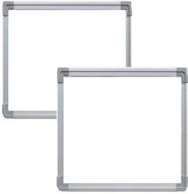 NECHAMS Magnetic Resin Medium Whiteboards