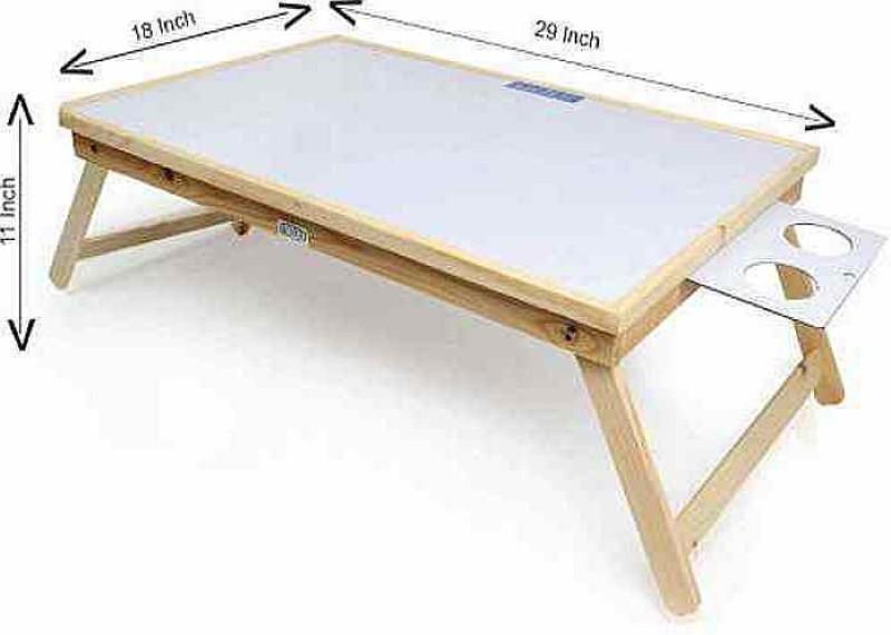 Ekta Product Folding Regular Non Magnetic Melamine Large Whiteboards(Set of 1, Beige, White)