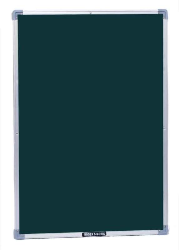 Roger & Moris Regular Magnetic Melamine Medium Greenboards(Set of 1, Green)