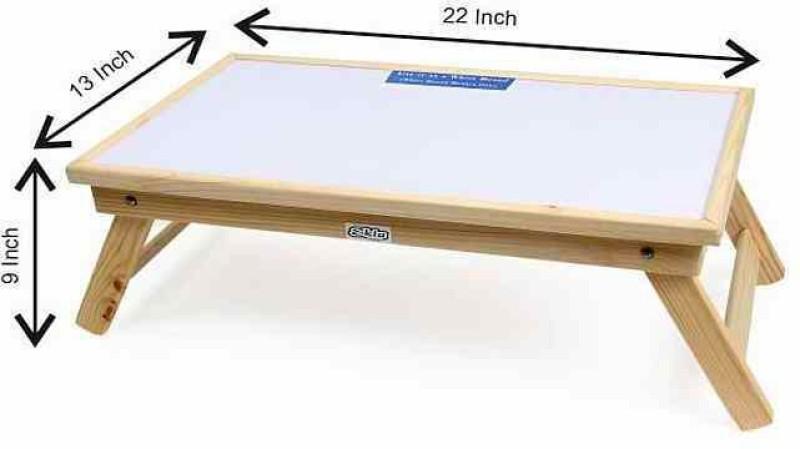 Ekta Product Contemporary Regular Non- Magnetic Melamine Small Whiteboards(Set of 1, Beige, White)