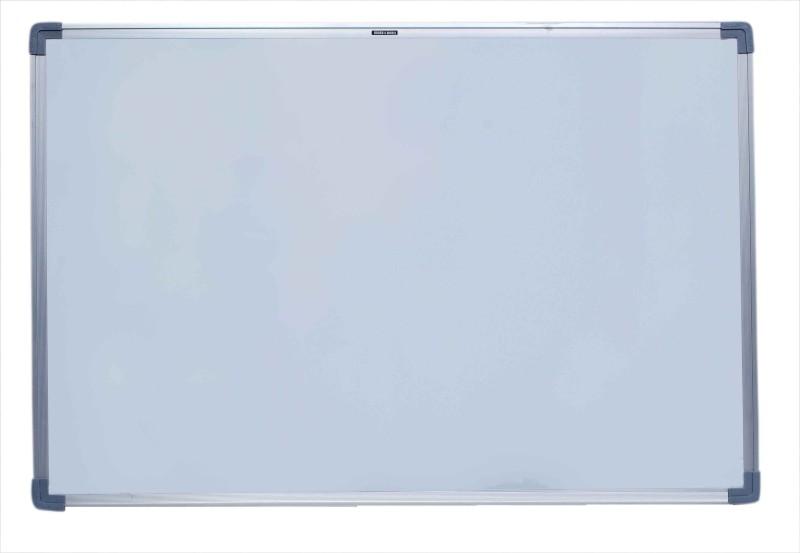 Roger & Moris Regular Magnetic Painted Steel Small Whiteboards(Set of 1, White)