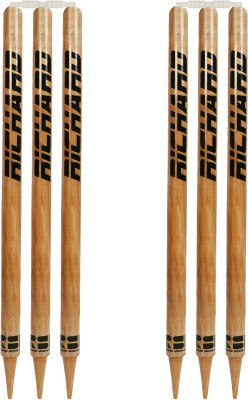 Richard Cricket Stumps Set