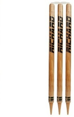Richard Cricket Stumps Set(Pack Of 3)