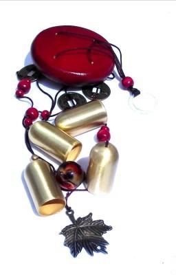 Gooddeals Brass, Wooden Windchime