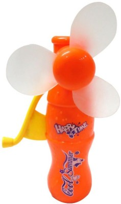 DCS Suspended Wind Spinner(Orange)