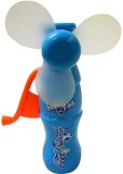 DCS Suspended Wind Spinner (Blue)
