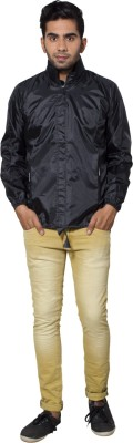 Amp Colors Men's Wind Cheater