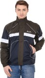 Rainfun Men's Wind Cheater