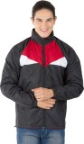 Burdy Solid Men's Wind Cheater