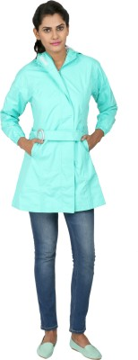 HighLands Premium Solid Women's Wind Cheater