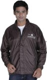 Civil Outfitters Basic Windcheater Solid...