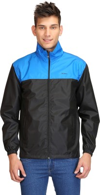 Plutus ALL-Z11SEASON Solid Men's Wind Cheater