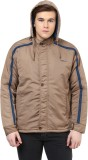Okane Solid Men's Wind Cheater