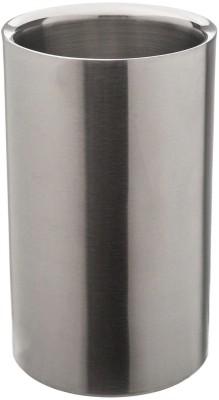 GetAbhi Free Standing Wine Cooler(Silver, 1 Bottles)