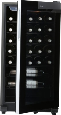 Haier Compressor Based Wine Cooler
