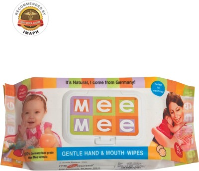 Mee Mee Baby Wet Wipes