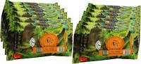 Clue Fresh Premium Anti Bacterial Wet Wipes(144 Pieces)