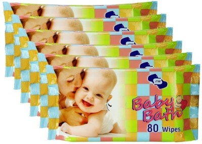 OM Wipes-480 Pieces