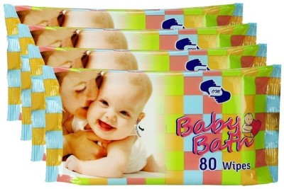 OM Wipes-320 Pieces