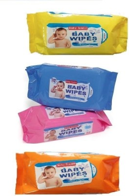 Baby Tender COTTON WIPES