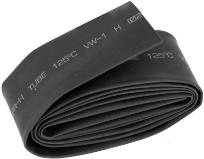 Shrink It 80mm x 1 Mt. UL Approved Heat Shrink Tubing / Sleeving Wire Connector