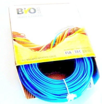 Bio Cab 1.00 sq. mm Blue Commercial & Industrial Use Wire Connector