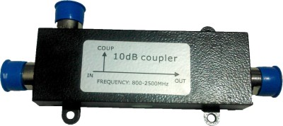 RF ConnectorHouse SY-COUPLER10dB Microwave Component Wire Connector