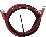 surcle 16mm Red and Black Battery cable ...