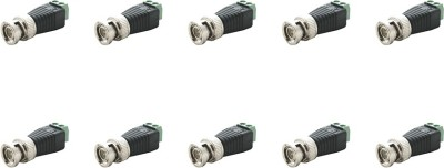 MX S-016 BNC for CCTV Cables Wire Connector Wire Connector