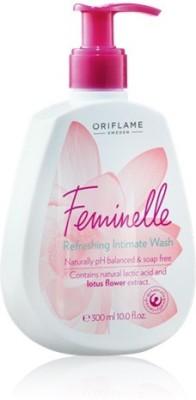 Feminelle Refreshing Intimate Wash
