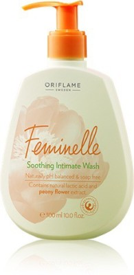 Oriflame Sweden Feminelle Intimate Wash