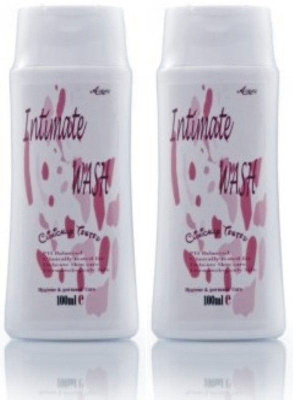 Adidev Herbals Intimate Wash (Pack of 2) Intimate Wash(200 ml, Pack of 2)