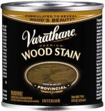 Varathane Provincial Oil Stain Wood Stai...