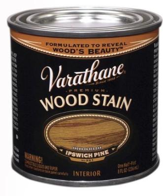 Varathane Ipswich Pine Oil Stain Wood Stain