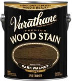 Varathane Dark Walnut Oil Stain Wood Sta...