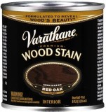 Varathane Red Oak Oil Stain Wood Stain (...