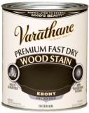 Varathane Ebony Oil Stain Wood Stain (94...
