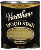 Varathane Natural Oil Stain Wood Stain (...