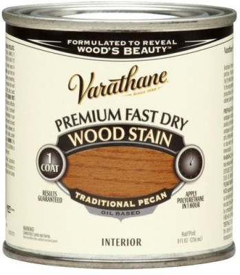 Varathane Traditional Cherry Oil Stain Wood Stain