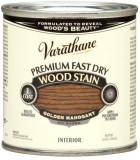 Varathane Golden Mahogany Oil Stain Wood...