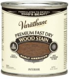 Varathane Early American Oil Stain Wood ...