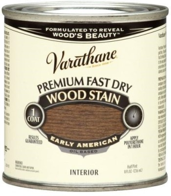 Varathane Early American Oil Stain Wood Stain