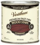 Varathane Cabernet Oil Stain Wood Stain ...