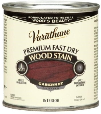 Varathane Cabernet Oil Stain Wood Stain