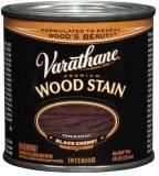 Varathane Black Cherry Oil Stain Wood St...