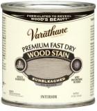 Varathane Sunbleached Oil Stain Wood Sta...