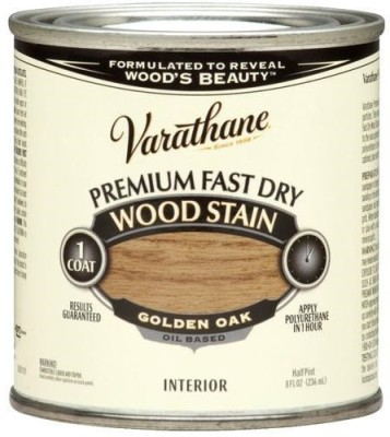 Varathane Golden Oak Oil Stain Wood Stain
