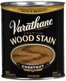 Varathane Chestnut Oil Stain Wood Stain ...